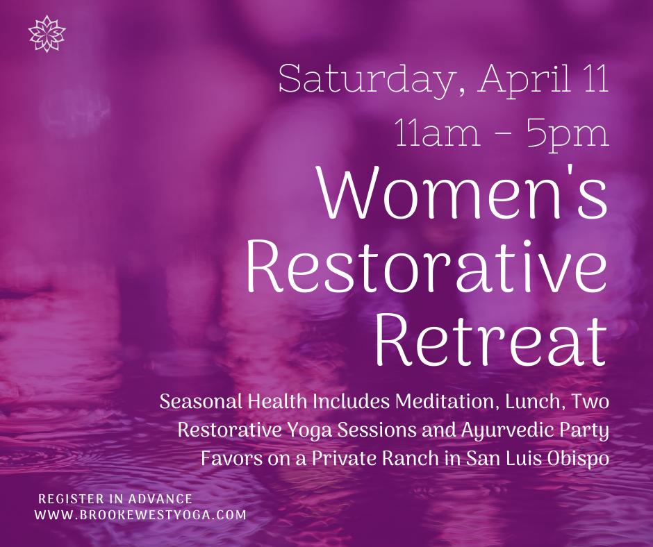 Women's Restorative Retreat (3)